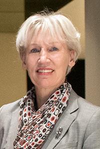 Prof. Barbara Kisseler, Bert-Kaempfert-Stiftung